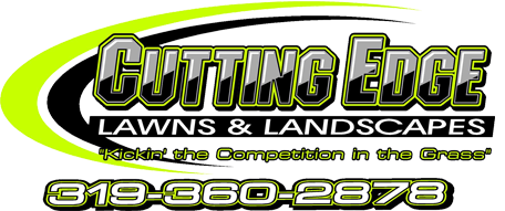 Cutting Edge Lawns & Landscapes